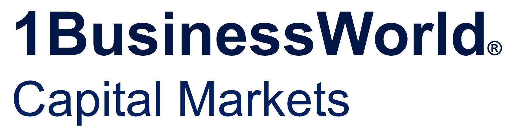 1BusinessWorld Capital Markets