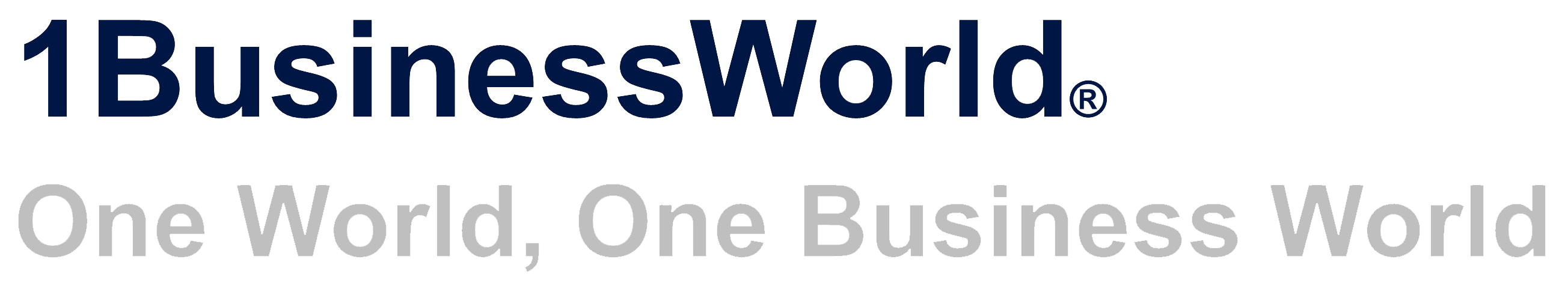 1BusinessWorld - One World, One Business World