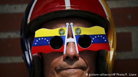Βενεζουέλα: Η ΕΕ έρμαιο μεταξύ Ουάσιγκτον και Μόσχας;