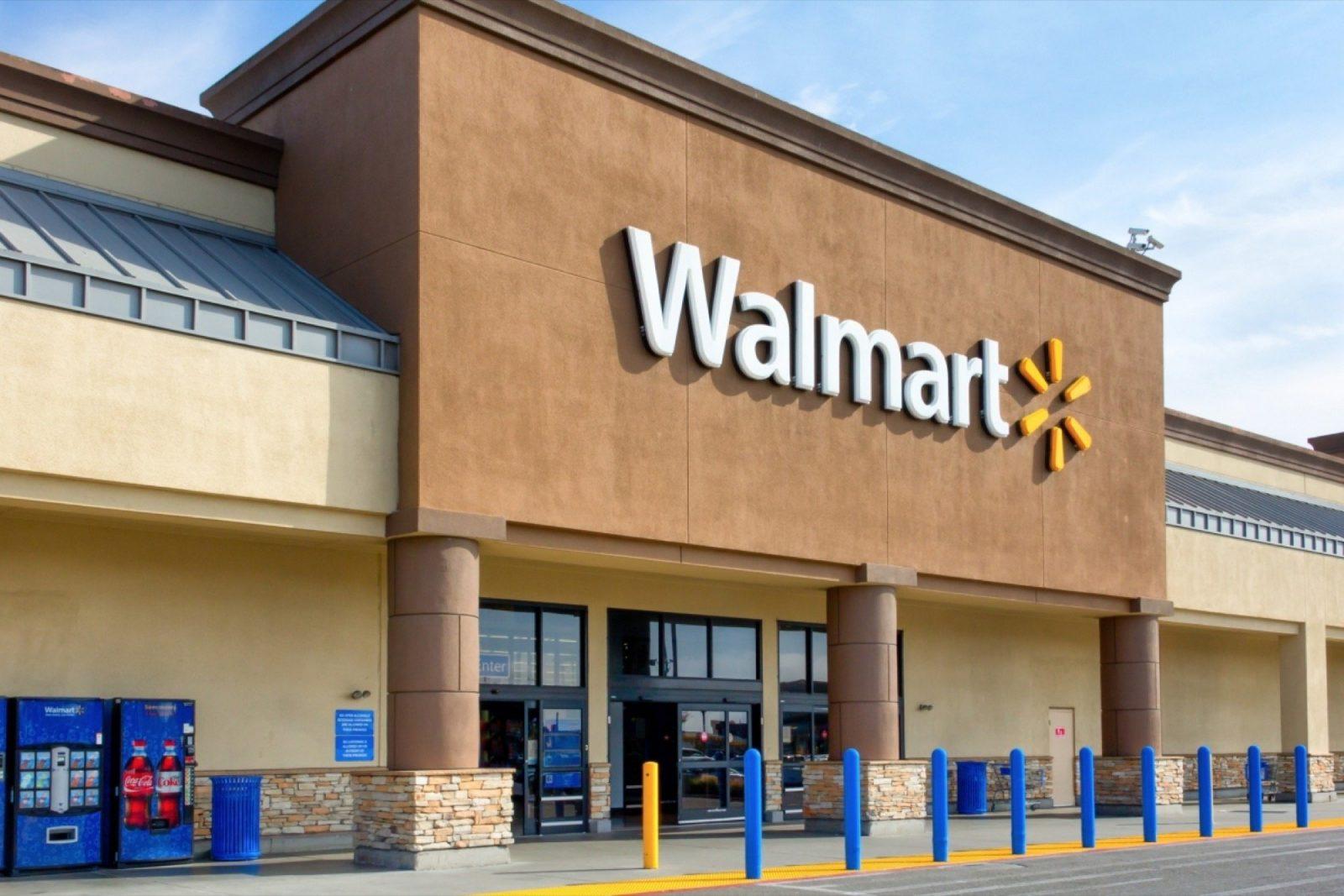 Walmart Women's Economic Empowerment Initiative (WEE):