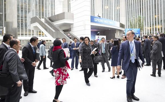 World Bank  Simone D. McCourtie
