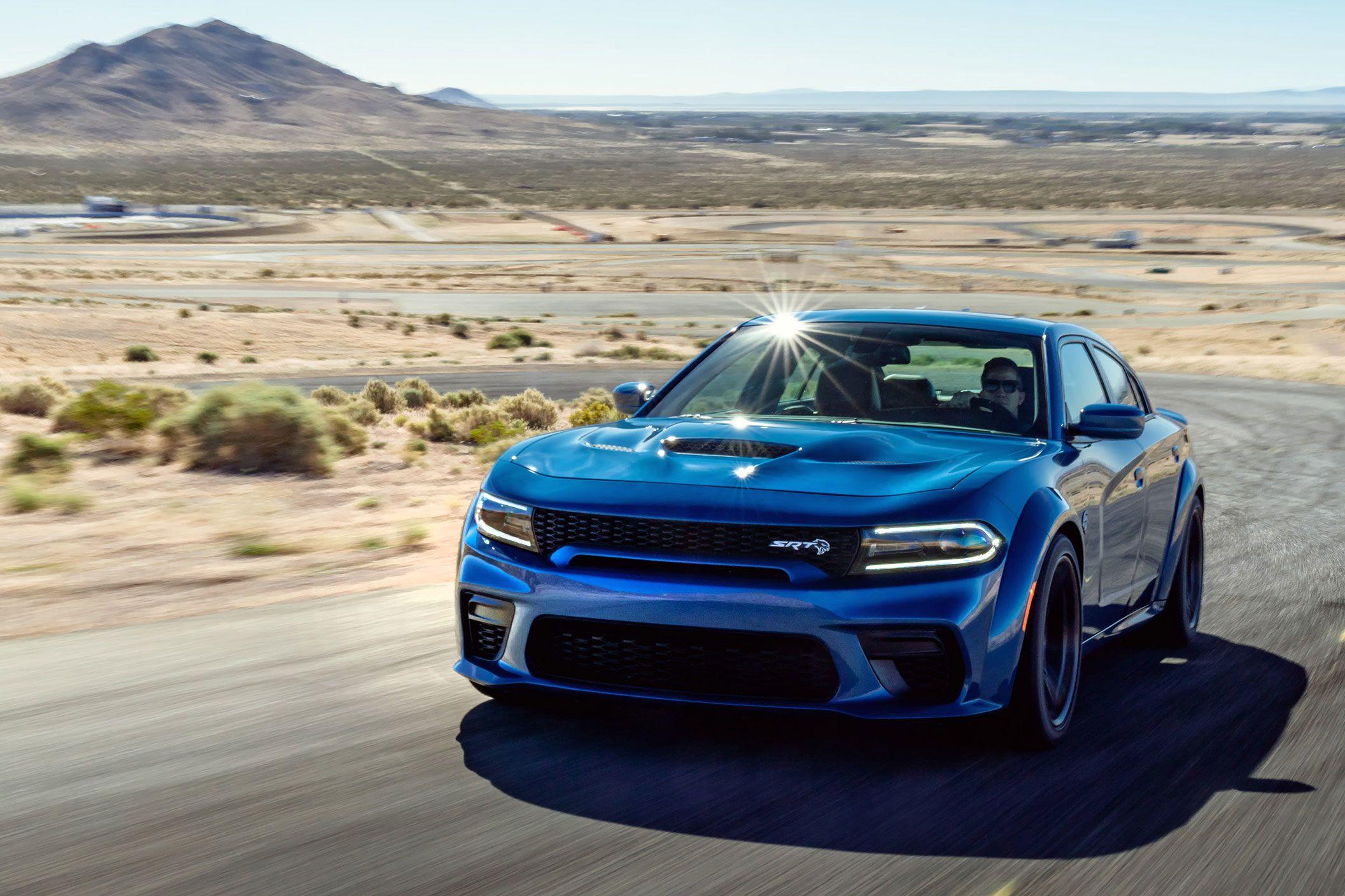 2019 Dodge Charger Hellcat 0-60 Engine Performance, Specs ...  |2020 Dodge Challenger Srt Hellcat