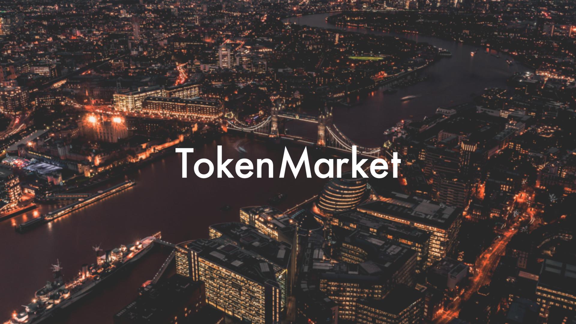 TokenMarket FCA approval