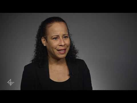 Collette V. Smith on Female Empowerment