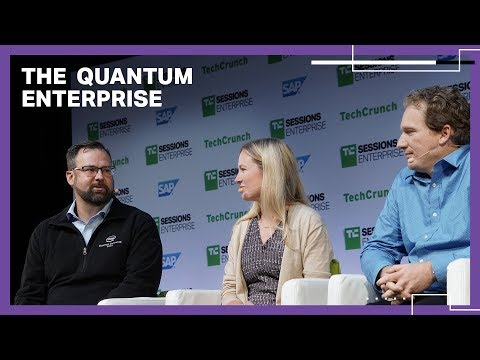The Quantum Enterprise with Intel, IBM and Microsoft