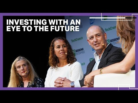 Investing with an Eye to the Future