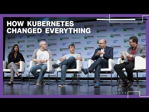 How Kubernetes Changed Everything with Microsoft, Google Cloud, VMware and Google