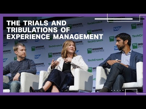 The Trials and Tribulations of Experience Management with Adobe, Qualtrics and Segment