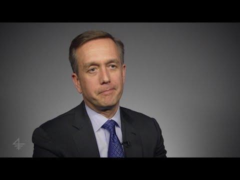 Tim Murphy on Values-Based Leadership