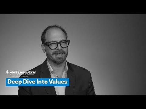 Deep Dive Into Values