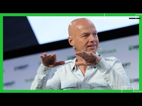 The Future of Flight with Sebastian Thrun (Kitty Hawk)
