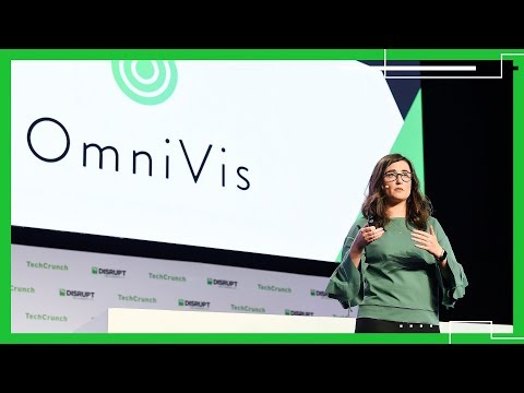 Startup Battlefield: Session 2 - OmniVis