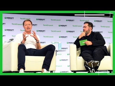 The Next Generation of Wireless with Hans Vestberg