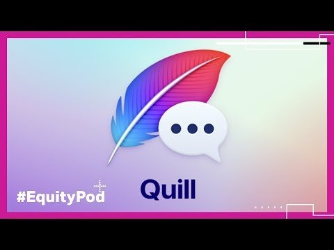 Quill is the company about to take on Slack