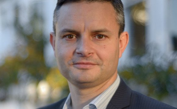 New Zealand climate change minister James Shaw