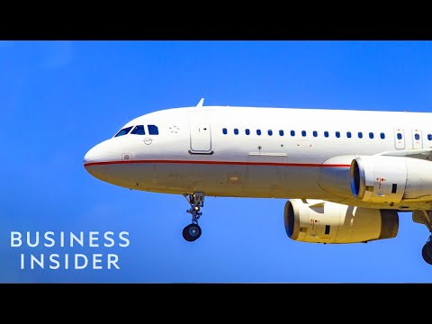 Why Air Travel Is So Cheap | So Expensive