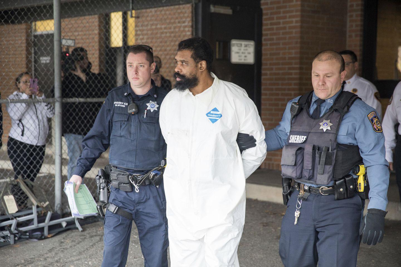 Ice phoenix arrests man for sex crimes against a minor