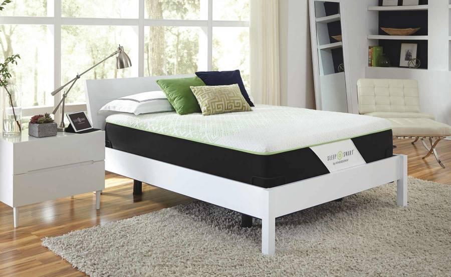 Kingsdown Sleep Smart Air Mattress