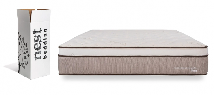 Nest Bedding Mattress