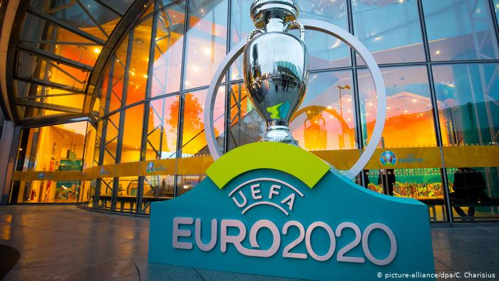 Euro 2020 (picture-alliance/dpa/C. Charisius)