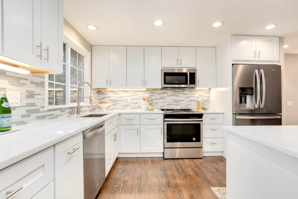easy home improvement: upgrading your kitchen appliances