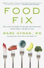 Food Fix book cover