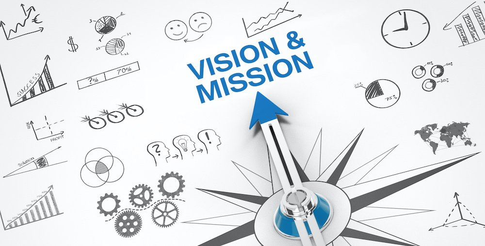 1BusinessWorld - Vision & Mission