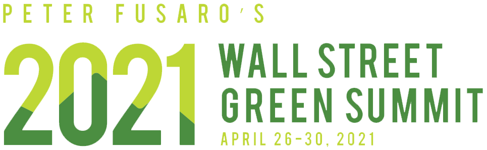 Wall Street Green Summit