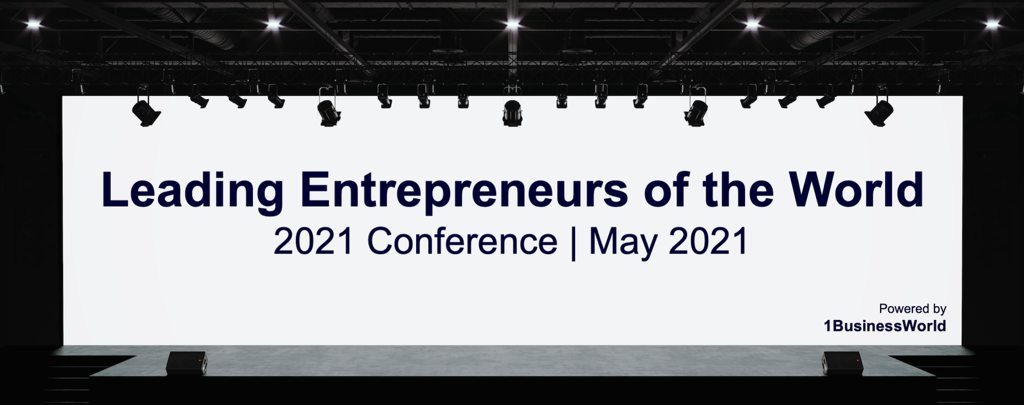 Leading Entrepreneurs of the World Conference