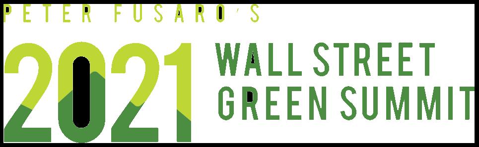 Wall Street Green Summit Brazil