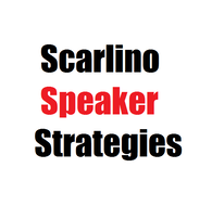Scarlino Speaker Strategies