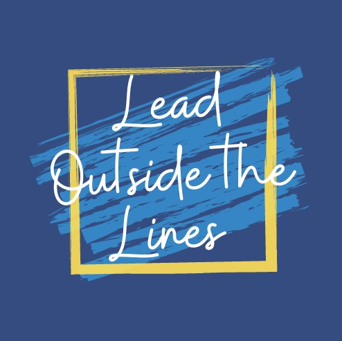 Lead Outside the Lines