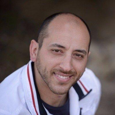 Evan Sapountzis